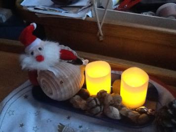 Wir wünschen allen Lesern eine schöne Adventszeit.